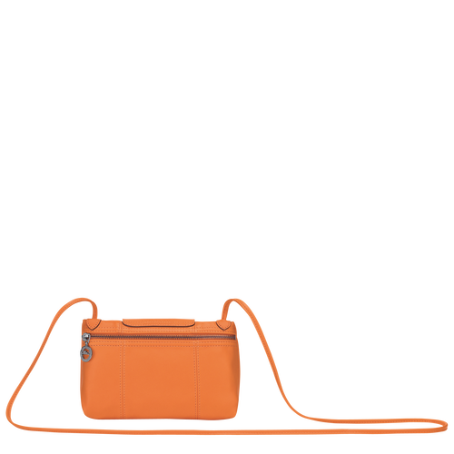 Crossbody bag, Orange, hi-res - View 3 of 3