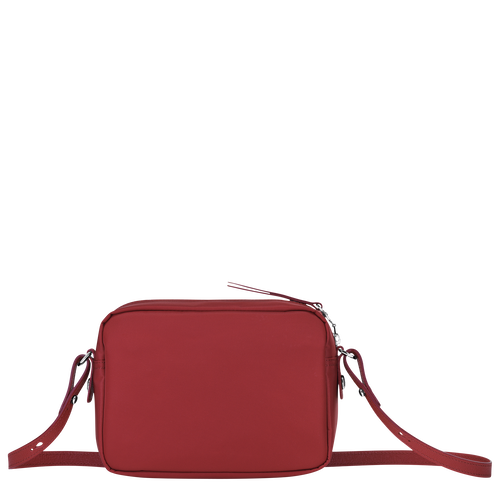 Crossbody bag, Red - View 3 of  4 -