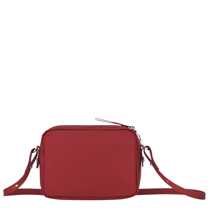 Crossbody bag, Red - View 3 of  4 - zoom in