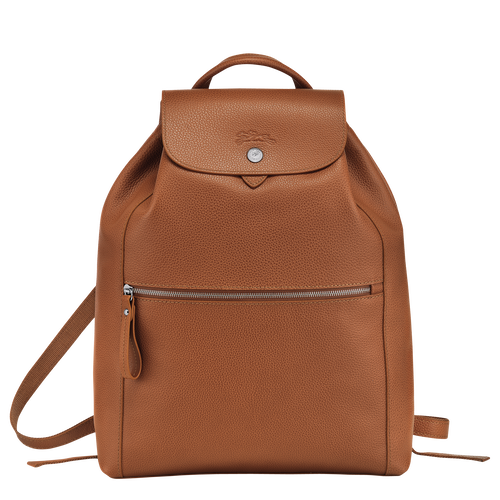 Backpack, Caramel, hi-res - View 1 of 3