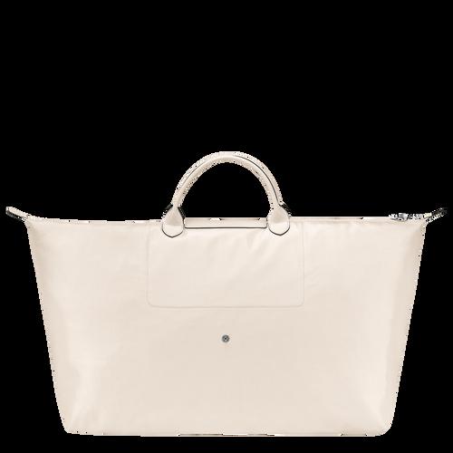 Le Pliage Club Travel bag XL, Chalk