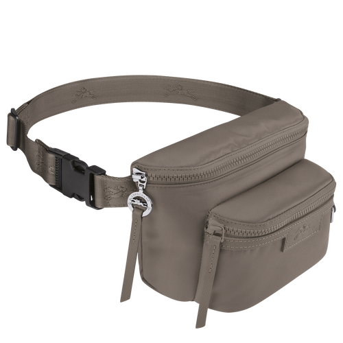 Belt bag M, Taupe - View 2 of 2 -