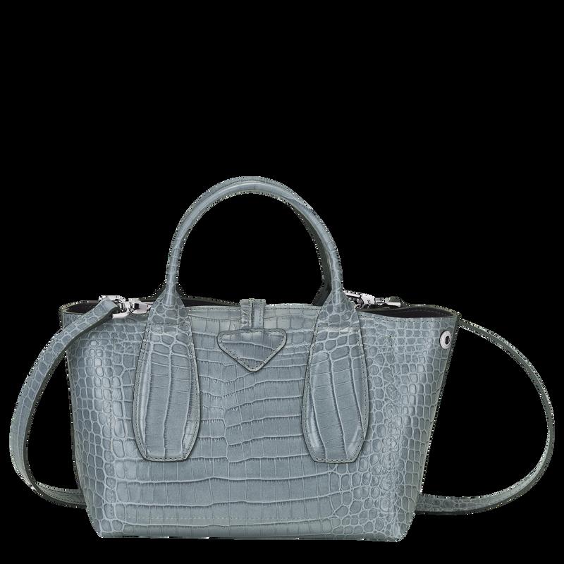 Top handle bag S, Sage - View 4 of  4 - zoom in