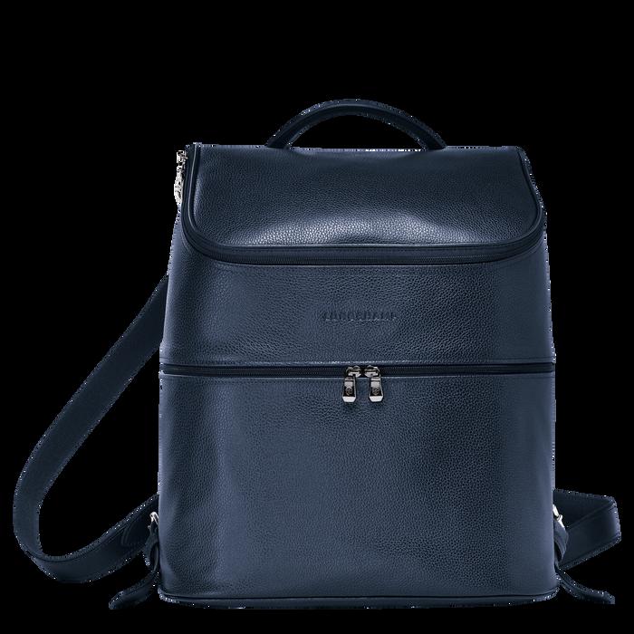 Le Foulonné 系列 後背包, 海軍藍色