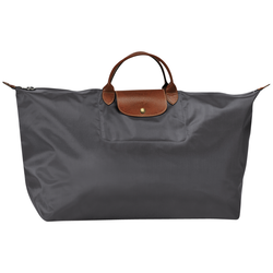 Travel bag XL, 300 Gun metal, hi-res