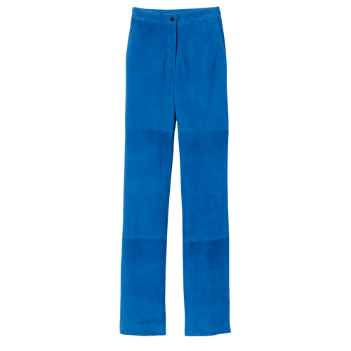Trousers, Blue - View 1 of  1 -