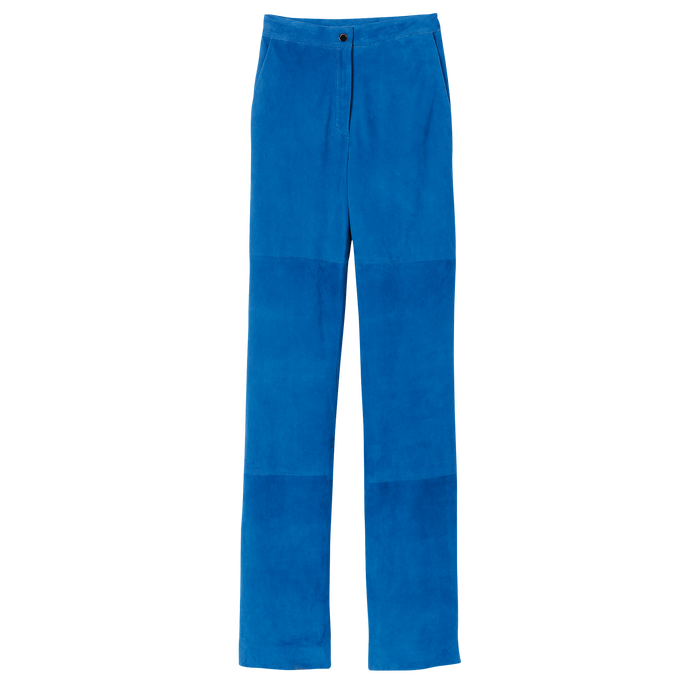 Trousers, Blue - View 1 of  1 - zoom in