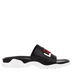 MULES, 068 Black/Red, hi-res