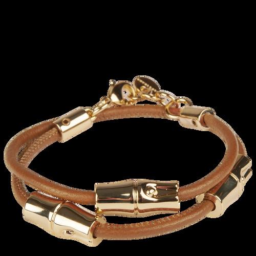 Vue 1 de Bracelet transformable collier, Naturel, hi-res