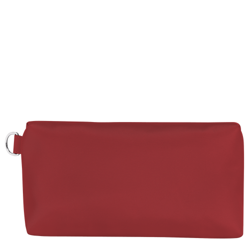 View 3 of Pouch, Red, hi-res