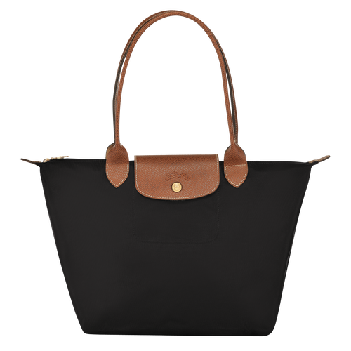 Shoulder bag S Le Pliage Original Black (L2605089001) | Longchamp US