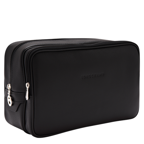 Toiletry case, Black - View 2 of  3 -