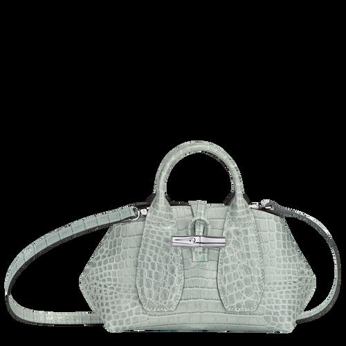 Top handle bag XS, Jade - View 1 of  4.0 -