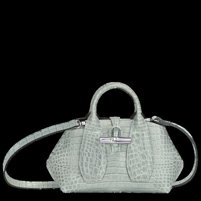 Top handle bag XS, Jade - View 1 of  4.0 - zoom in