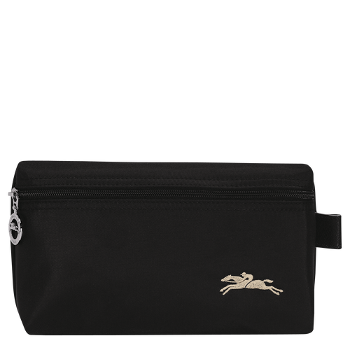 Pouch Le Pliage Club Black (34060619001) | Longchamp DK
