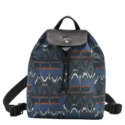 Display view 1 of Ikat Backpack