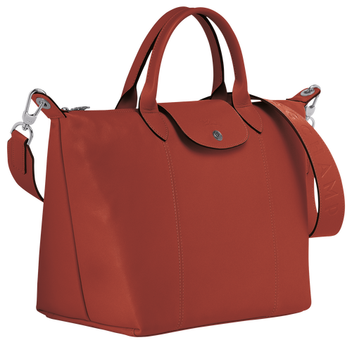 Top handle bag M, Sienna - View 2 of  5 -