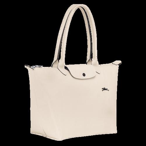 Shoulder bag L, Chalk - View 2 of  5 -