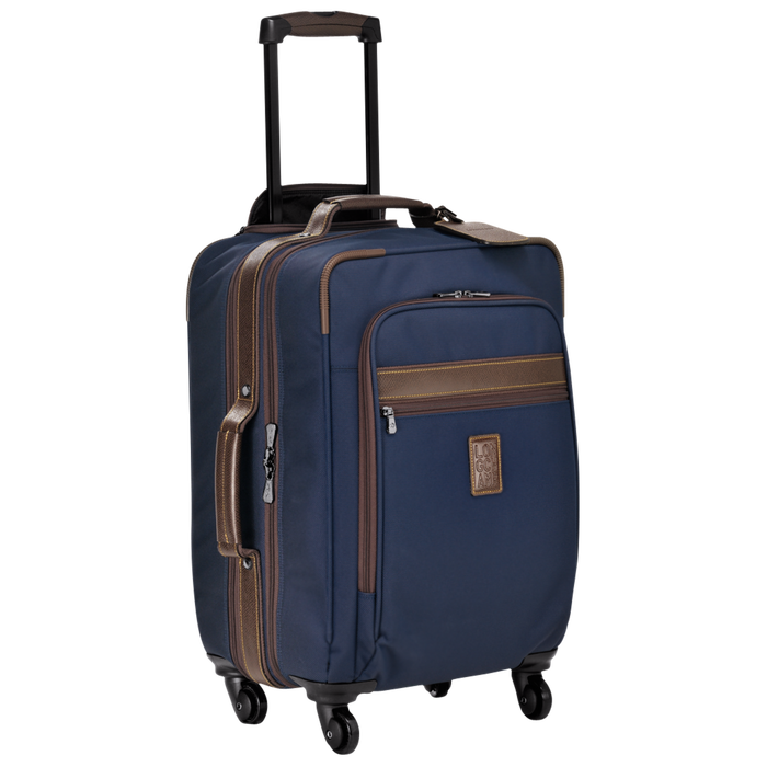 Valise cabine, Bleu - Vue 2 de 3 - agrandir le zoom