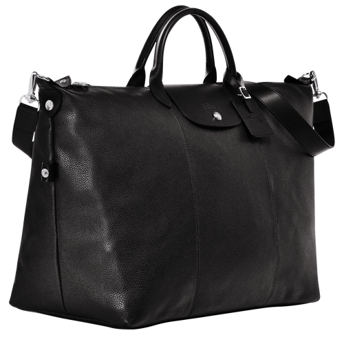Travel bag XL, Black - View 2 of  3 -