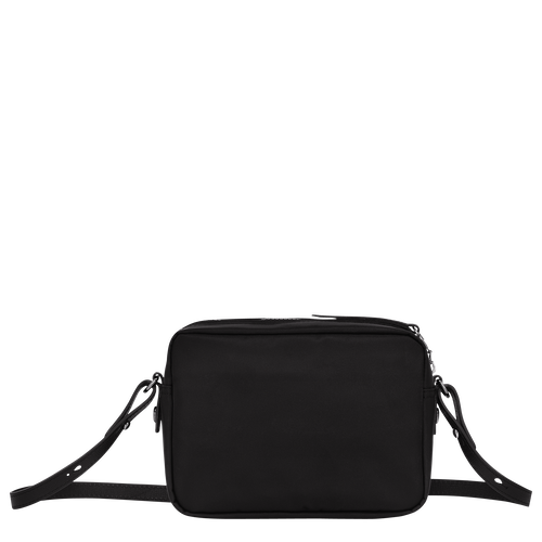 Crossbody bag, Black - View 3 of  4 -