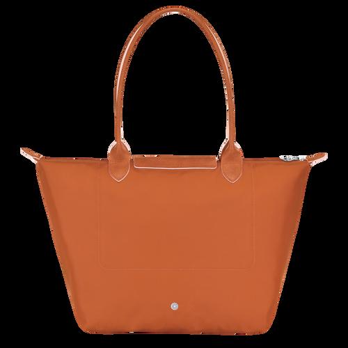 Shoulder bag L, Rust, hi-res - View 3 of 5