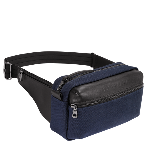 View 1 of Pouch bag, B59 Navy/Black, hi-res