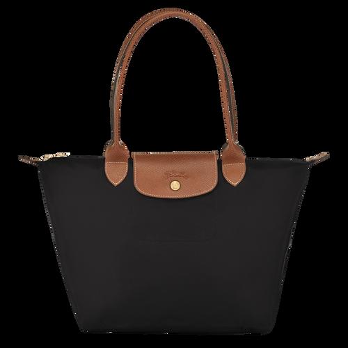 Shoulder bag S, Black/Ebony - View 1 of  4 -