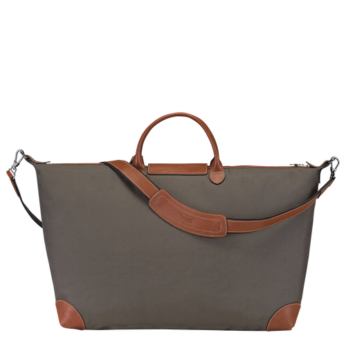 Travel bag XL, Brown, hi-res - View 3 of 3