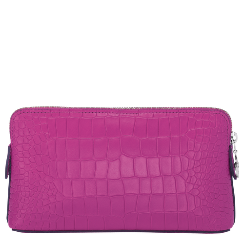 Pouch, Fuchsia, hi-res - View 3 of 3