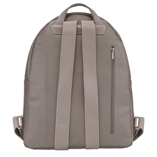 Backpack, Taupe - View 3 of 3 -