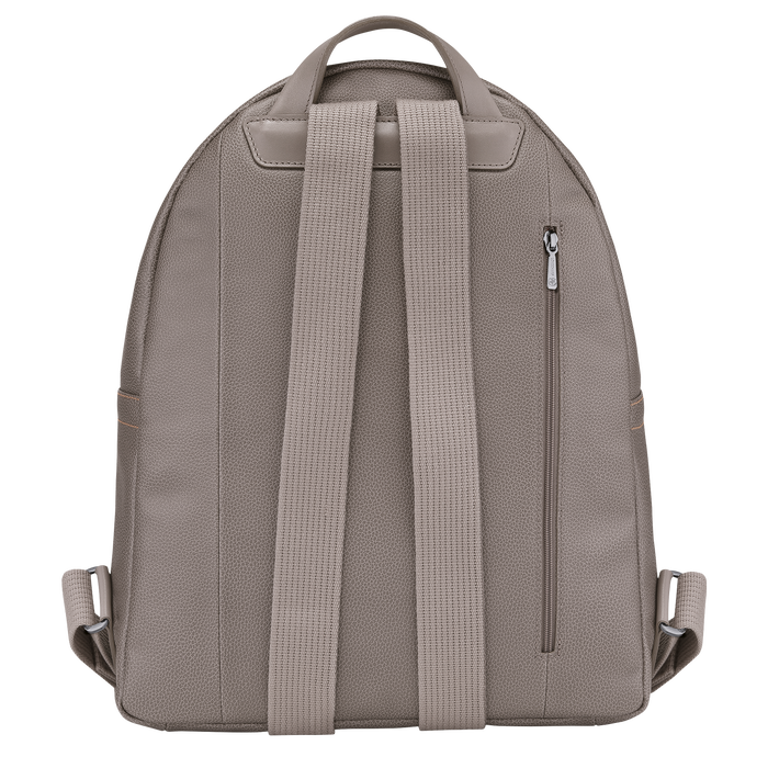 Backpack, Taupe - View 3 of 3 - zoom in