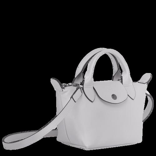 Handtasche XS, Grau - Ansicht 2 von 4 -