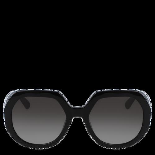 Sunglasses, Black, hi-res - View 1 of 3