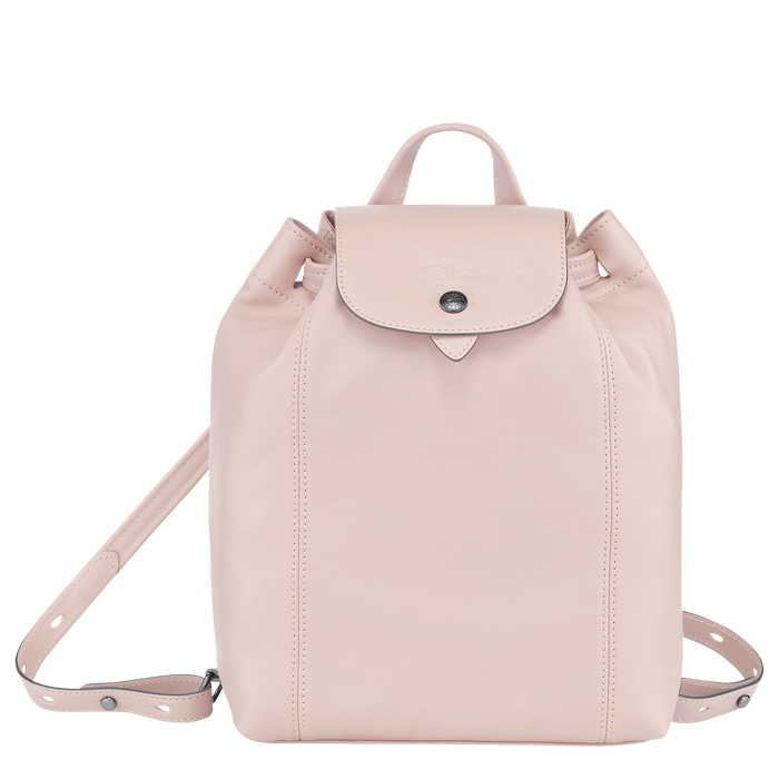 Backpack, Pale Pink - View 1 of  3 - zoom in