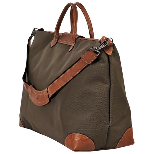 View 2 of Travel bag XL, Brown, hi-res