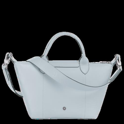 Top handle bag S, Sky Blue - View 3 of 8.0 -