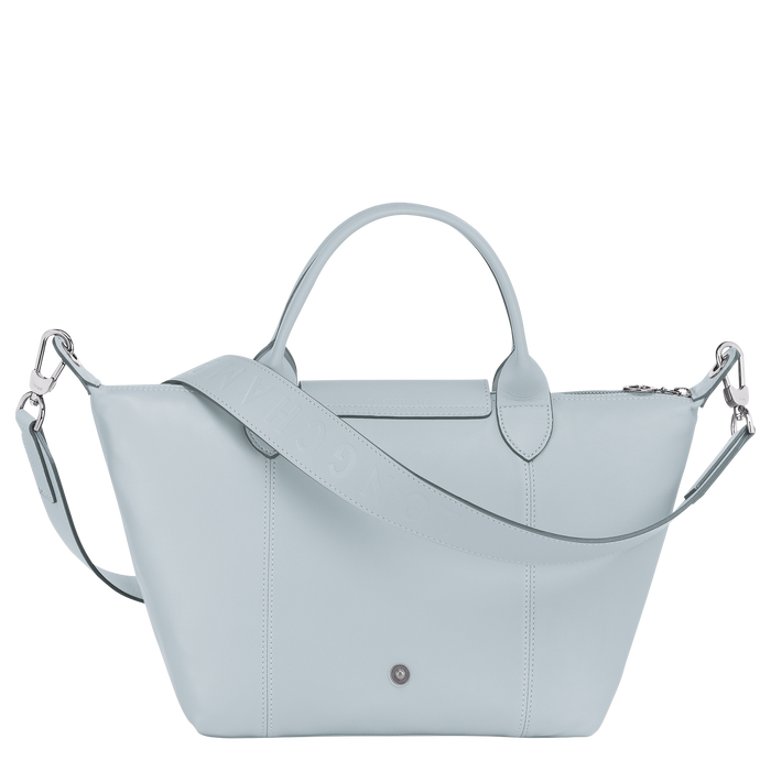 Top handle bag S, Sky Blue - View 3 of 8.0 - zoom in