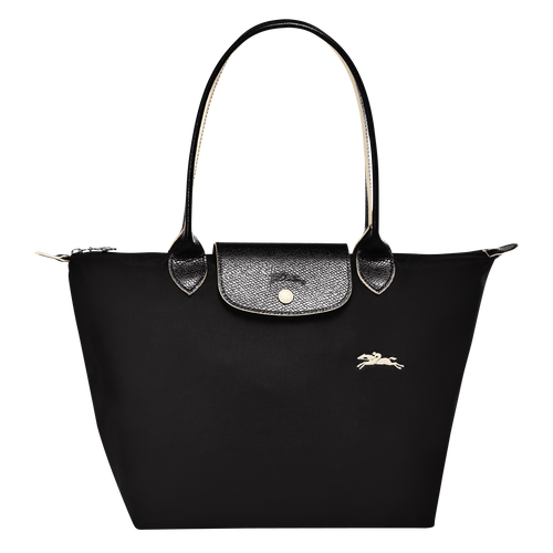 View 1 of Tote bag S, 001 Black, hi-res
