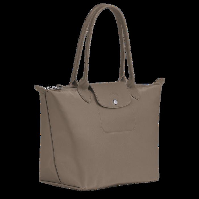 Le Pliage Néo Shoulder bag S, Taupe