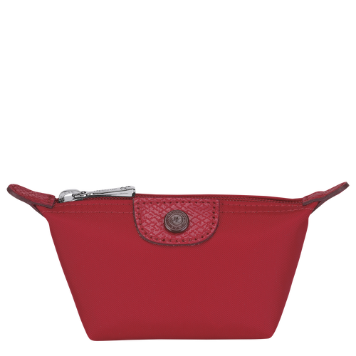Le Pliage Club Coin purse, Red
