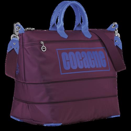 Travel bag, Mahogany - View 3 of  4.0 -