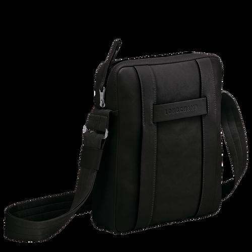 Crossbody bag M, Black - View 2 of  3.0 -