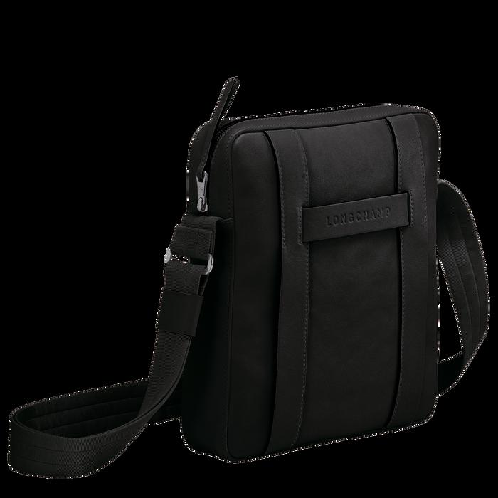 Crossbody bag M, Black - View 2 of  3.0 - zoom in