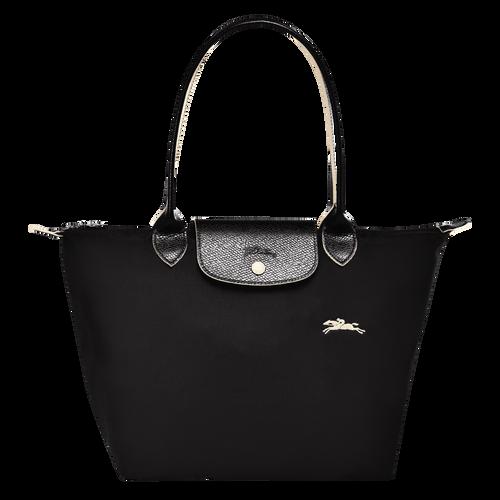 Shoulder bag S, Black/Ebony - View 1 of  5 -
