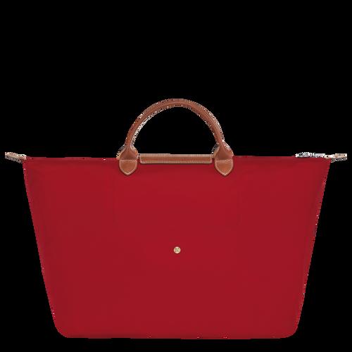 Reisetasche L, Rot - Ansicht 3 von 6 -