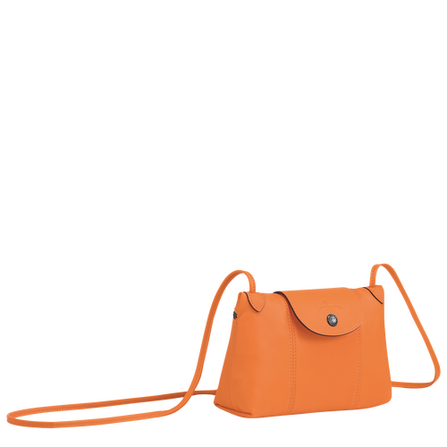 Crossbody bag, Orange, hi-res - View 2 of 3