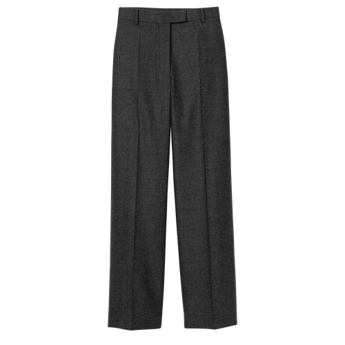 Trousers, Anthracite - View 1 of 1 -