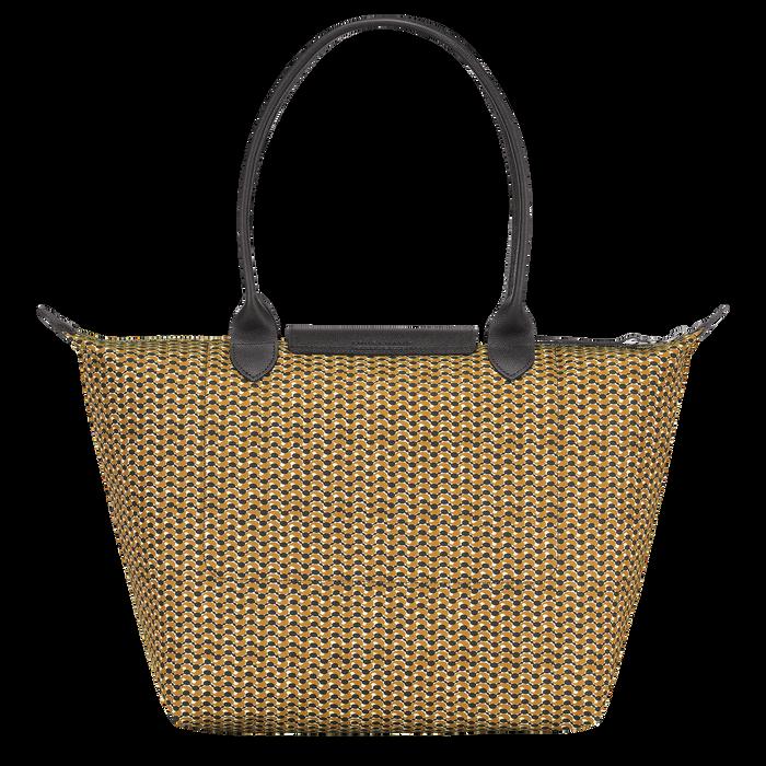 Shoulder bag L, Honey - View 3 of  3 - zoom in
