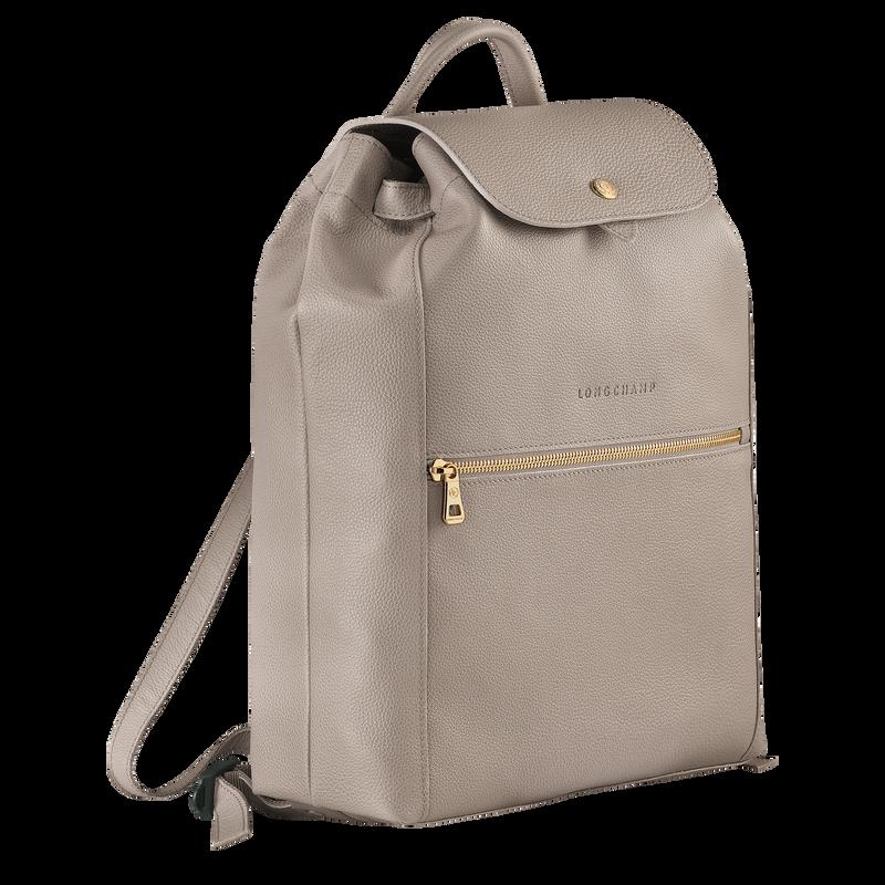 Le Foulonné Backpack, Turtledove